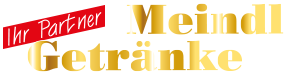 Getraenke Meindl Logo
